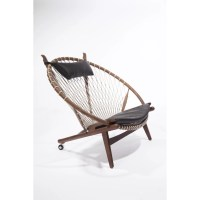 Stilnovo The Hoop Lounge Chair | Wayfair