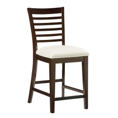 Chair Standard Height Folding Table And Chairs Set Furniture Noveau Counter Side Wayfair