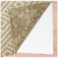 Capel Carpet Grip White & Reviews | Wayfair