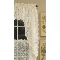 Sweet Home Collection Old World Style Floral Heavy Lace ...