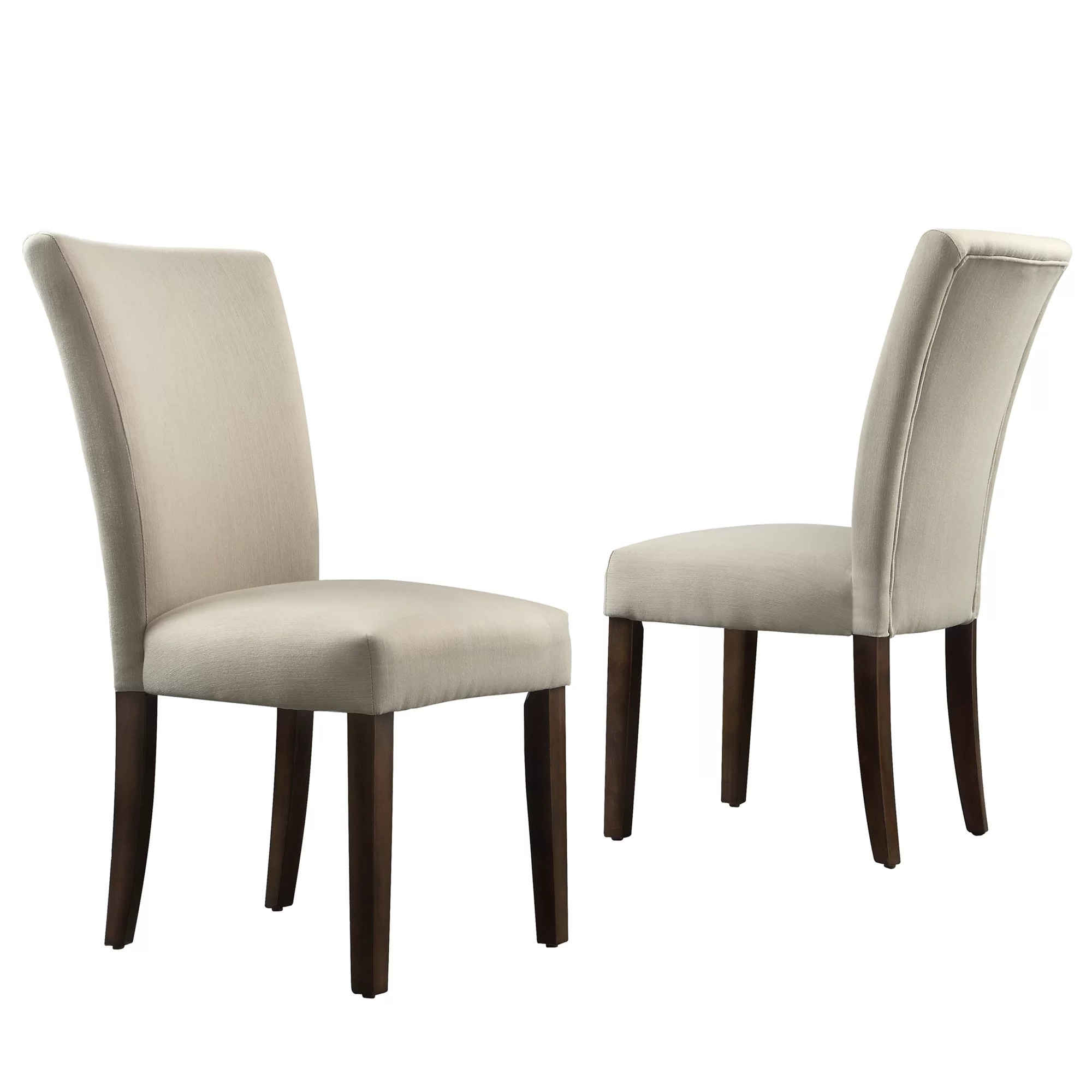 parson chairs posture right chair mercury row oliver and reviews wayfair