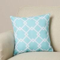 Mercury Row Hypatos Geometric Throw Pillow & Reviews | Wayfair