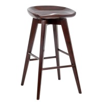 "Mercury Row Venus 29"" Swivel Bar Stool & Reviews"