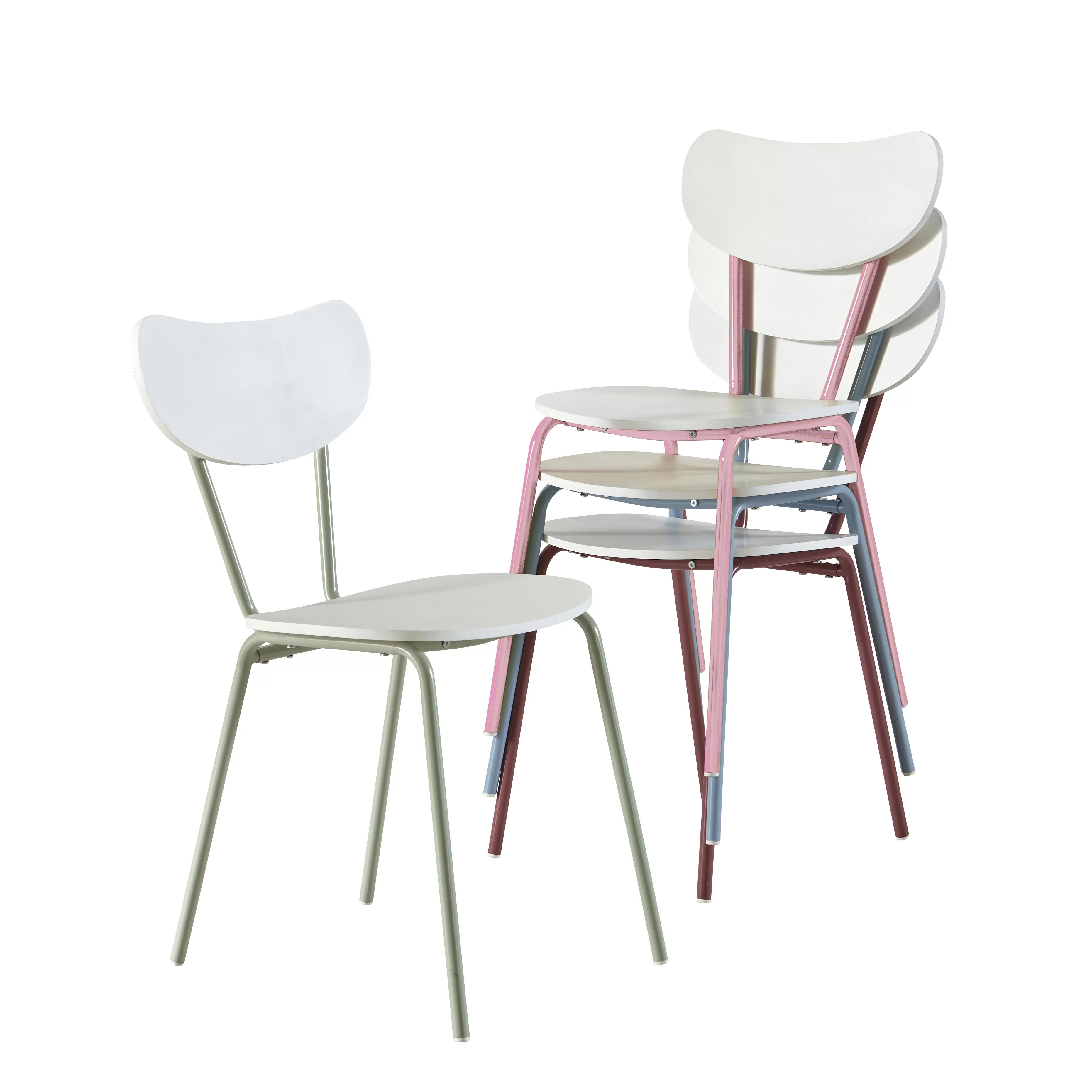 Wayfair Basics Dining chair  Reviews  Wayfair UK