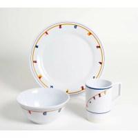 Galleyware Dinnerware