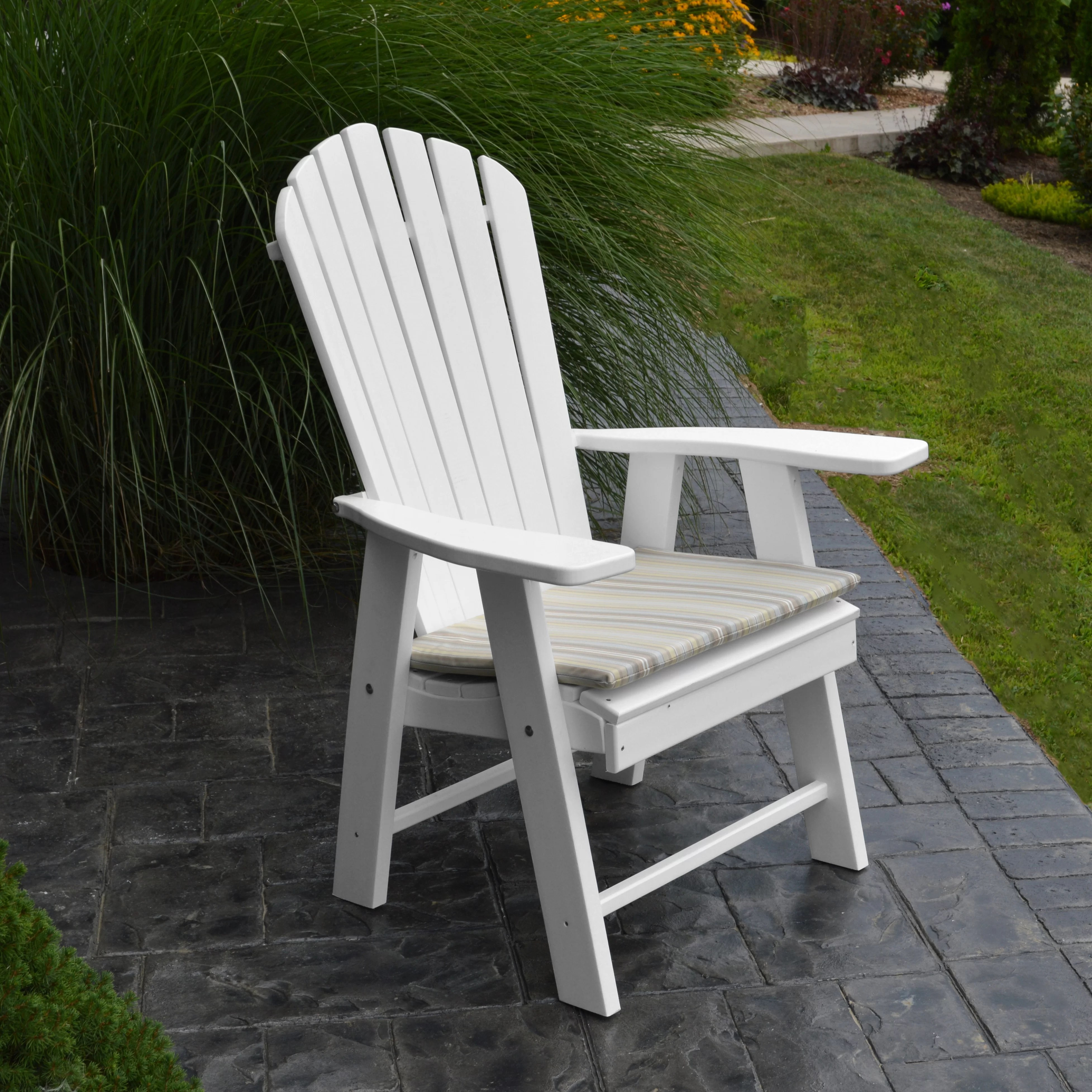 wayfair adirondack chairs commode chair over toilet a andl furniture upright and reviews