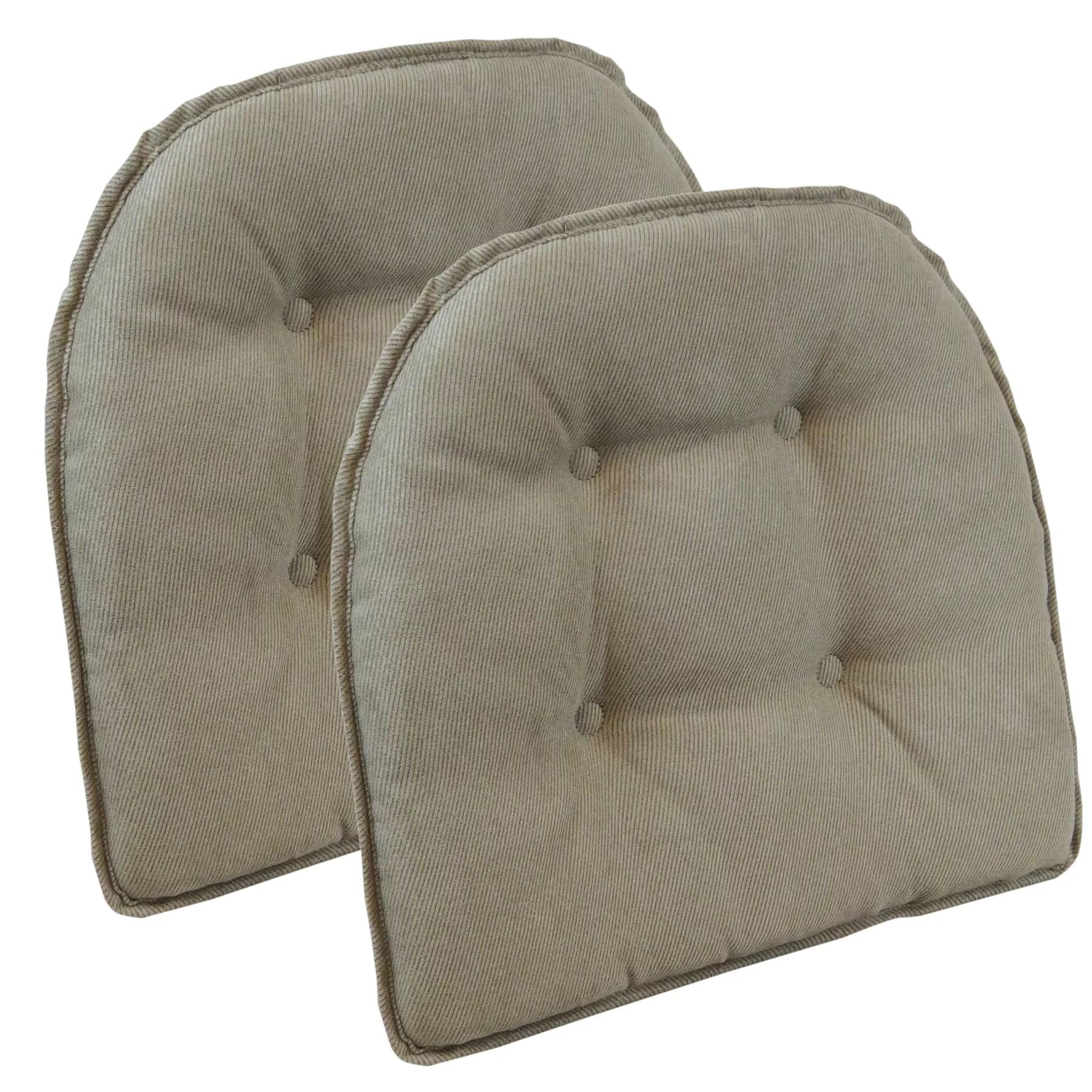 dining chair cushions non slip office floor protector klear vu twillo cushion and reviews wayfair