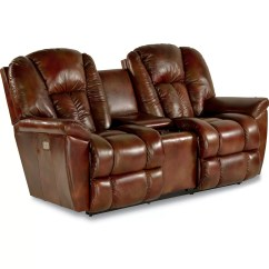 Lazy Boy Maverick Recliner Sofa Leather Bed Canada La Z Power Xrw Full Reclining Loveseat With