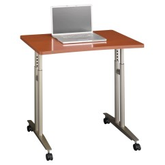 Recliner Chair Laptop Stand Wicker Repair Bush Business Furniture Series C Adjustable