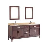 25 Perfect Bathroom Vanities And Mirrors Sets | eyagci.com