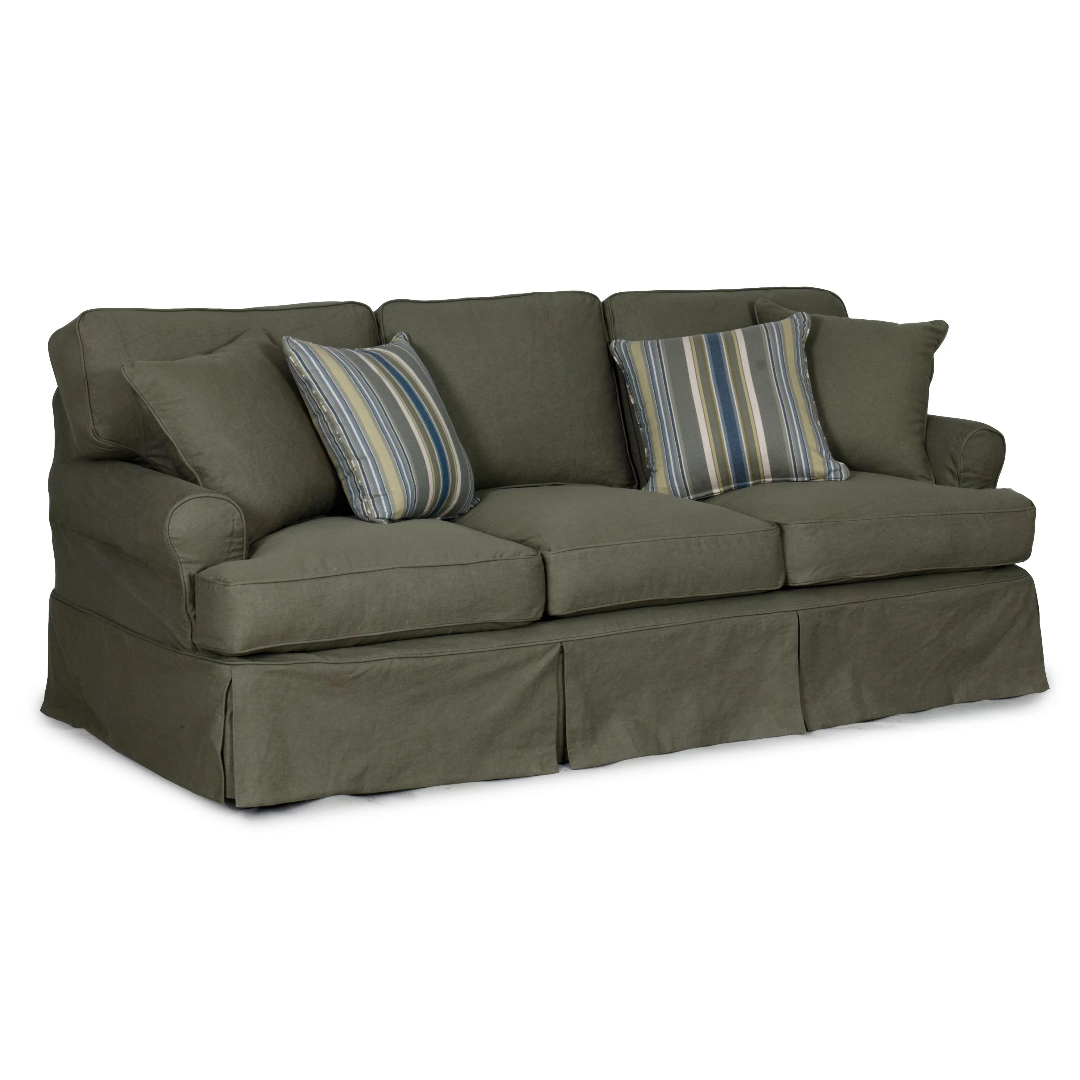 cushion sofa set bed bobs furniture sunset trading horizon t slipcover