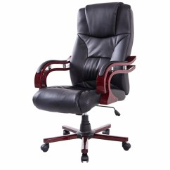 Wayfair Office Chairs Revolving Chair Repairing In Ahmedabad Homcom High Back Executive Uk