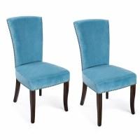 AdecoTrading Parson Chair & Reviews | Wayfair