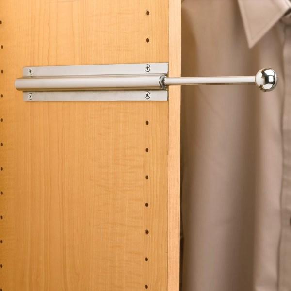 Rev-shelf Pull- Standard Valet Rod &