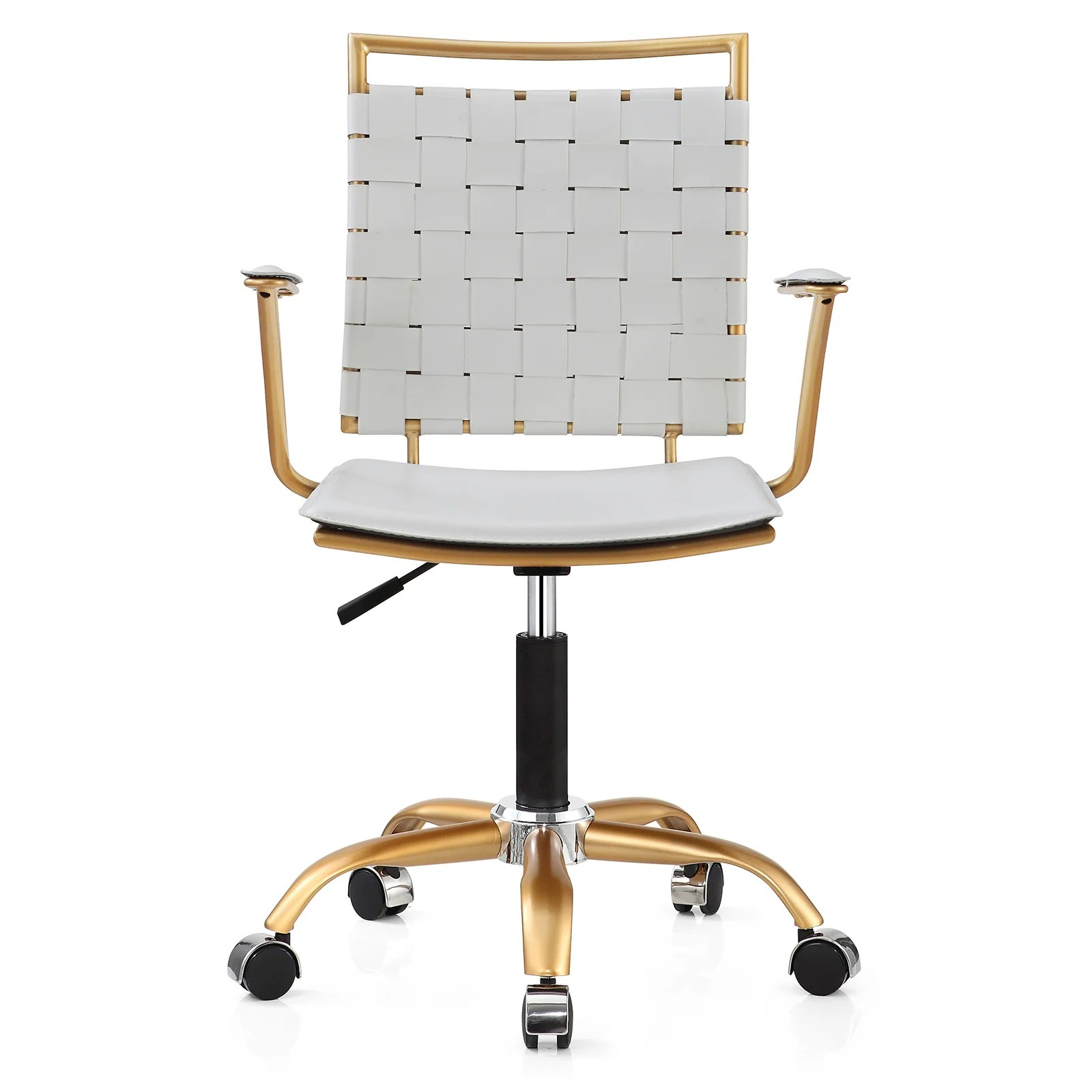 Meelano MidBack Office Chair  Reviews  Wayfair