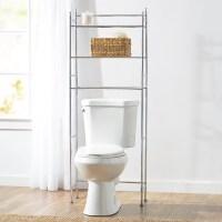 Wayfair Basics Wayfair Basics Over the Toilet Storage ...