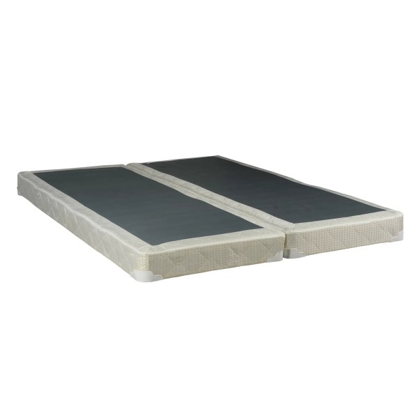 Spinal Solution Profile Box Spring Queen Split &
