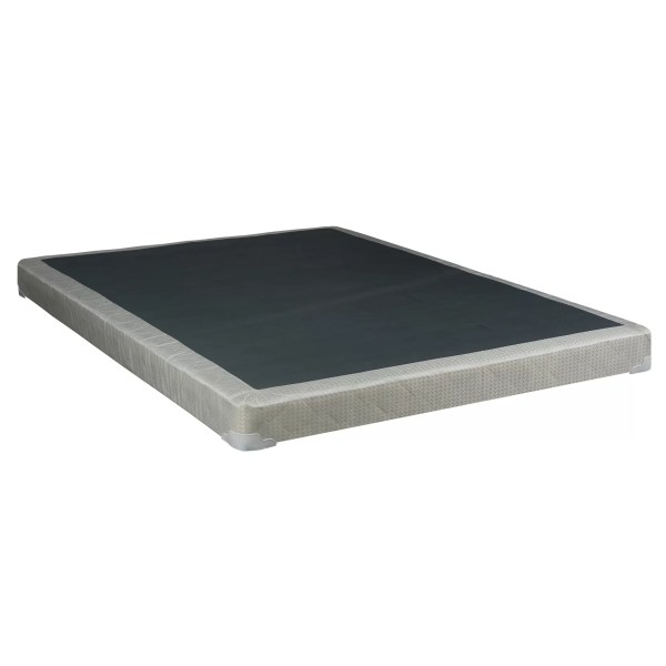 Spinal Solution Hollywood Profile Queen Size Box Spring &