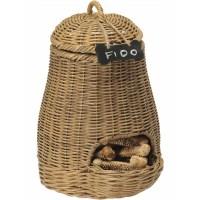 Kouboo Wicker Potato - Fruit and Vegetable Storage Basket ...