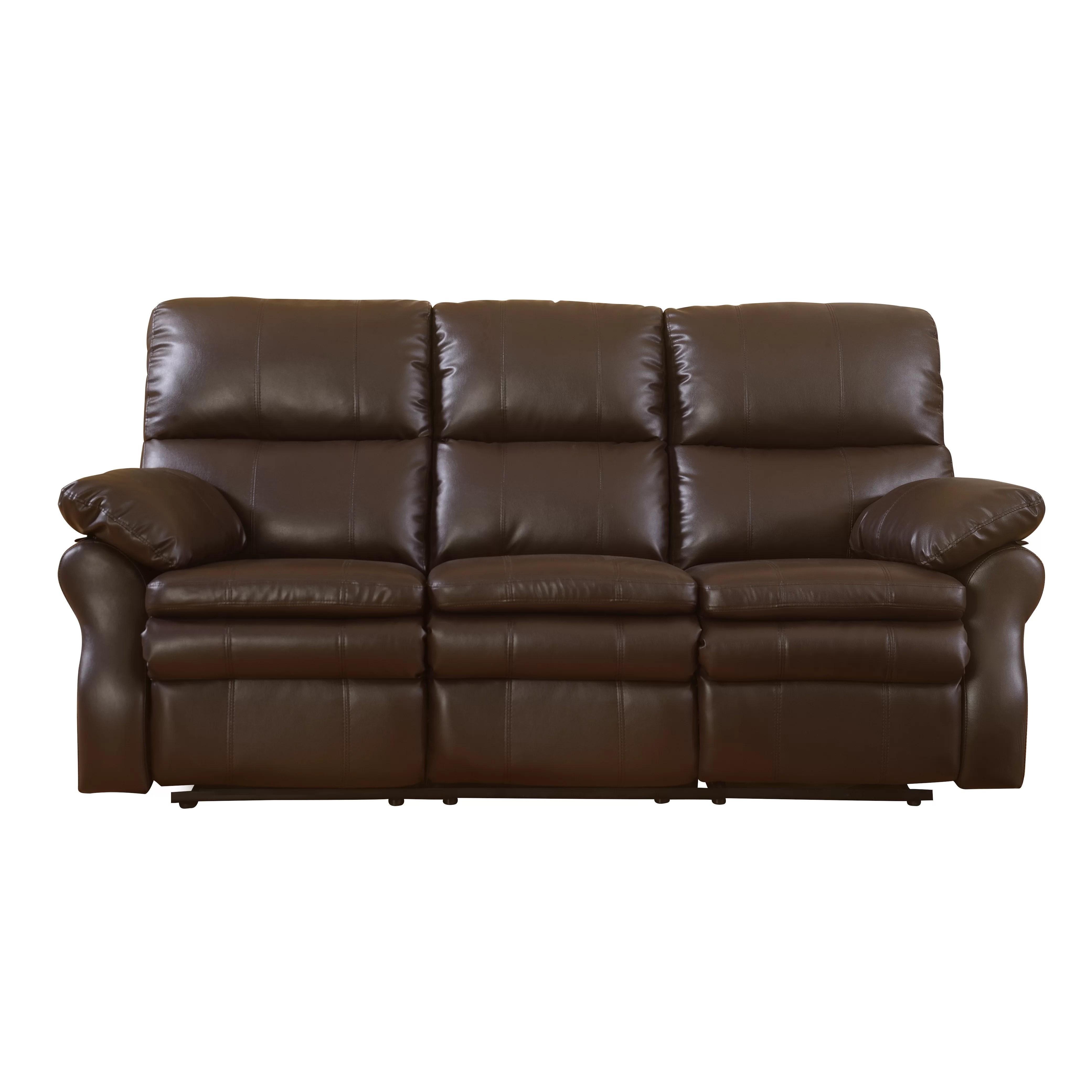 sofa classic heavy duty bed uk madison home usa reclining wayfair