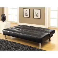 Klik Klak Sofa With Storage Versace Bubble Price Worldwide Homefurnishings Sleeper And Reviews