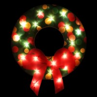 a little known christmas star lights for windows christmas ...