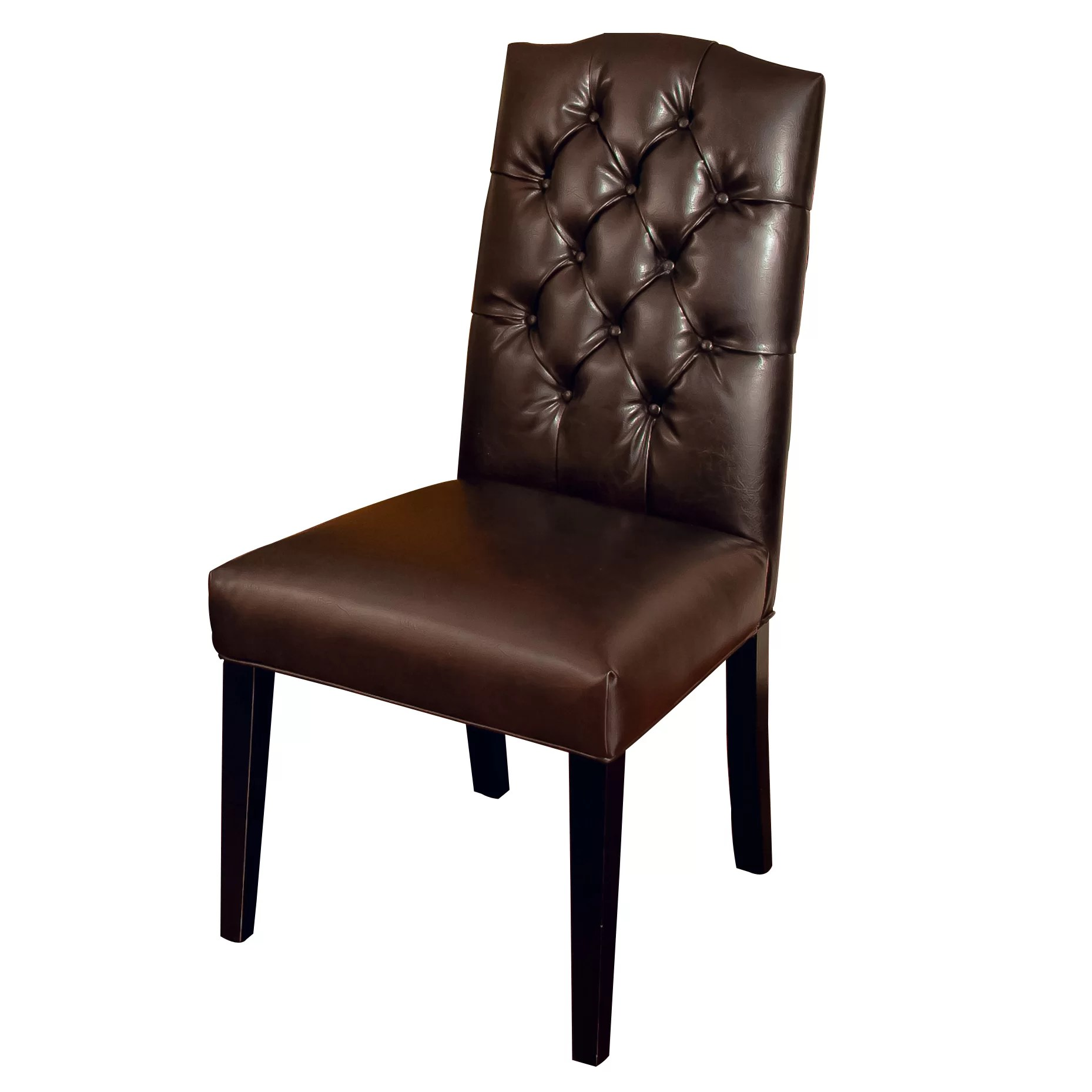 parsons chairs reclining chaise lounge chair darby home co radley and reviews wayfair