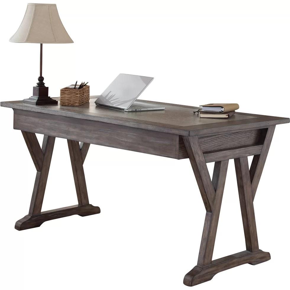 Darby Home Co Edgewater Writing Desk  Reviews  Wayfair