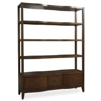 """Darby Home Co Petrey 72"""" Etagere Bookcase & Reviews ..."""