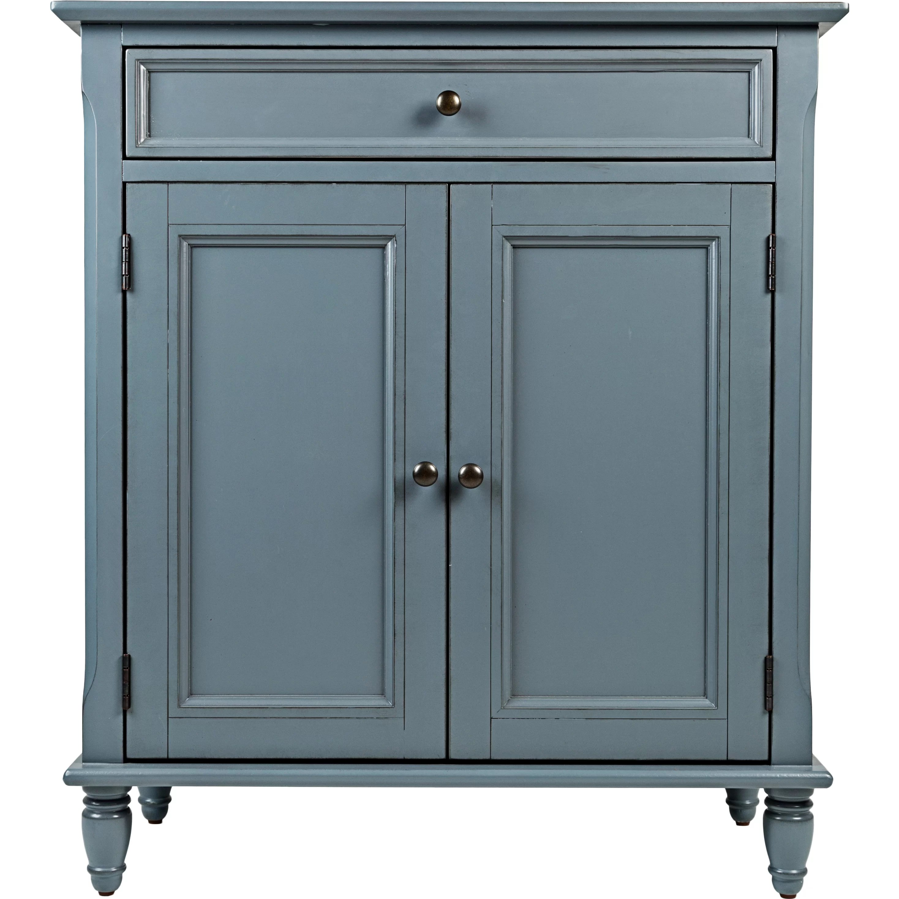 Darby Home Co Durgan Accent Cabinet  Reviews  Wayfair