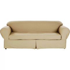 Alex Ii 89 Sofa Slipcover For Sale Ebay Darby Home Co And Reviews Wayfair