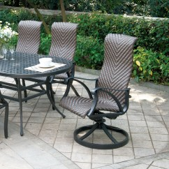 Wicker Rocking Chairs Chair Cushions At Pier One Darby Home Co James Wayfair