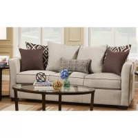 Darby Home Co Caldwell Sleeper Sofa by Simmons Upholstery