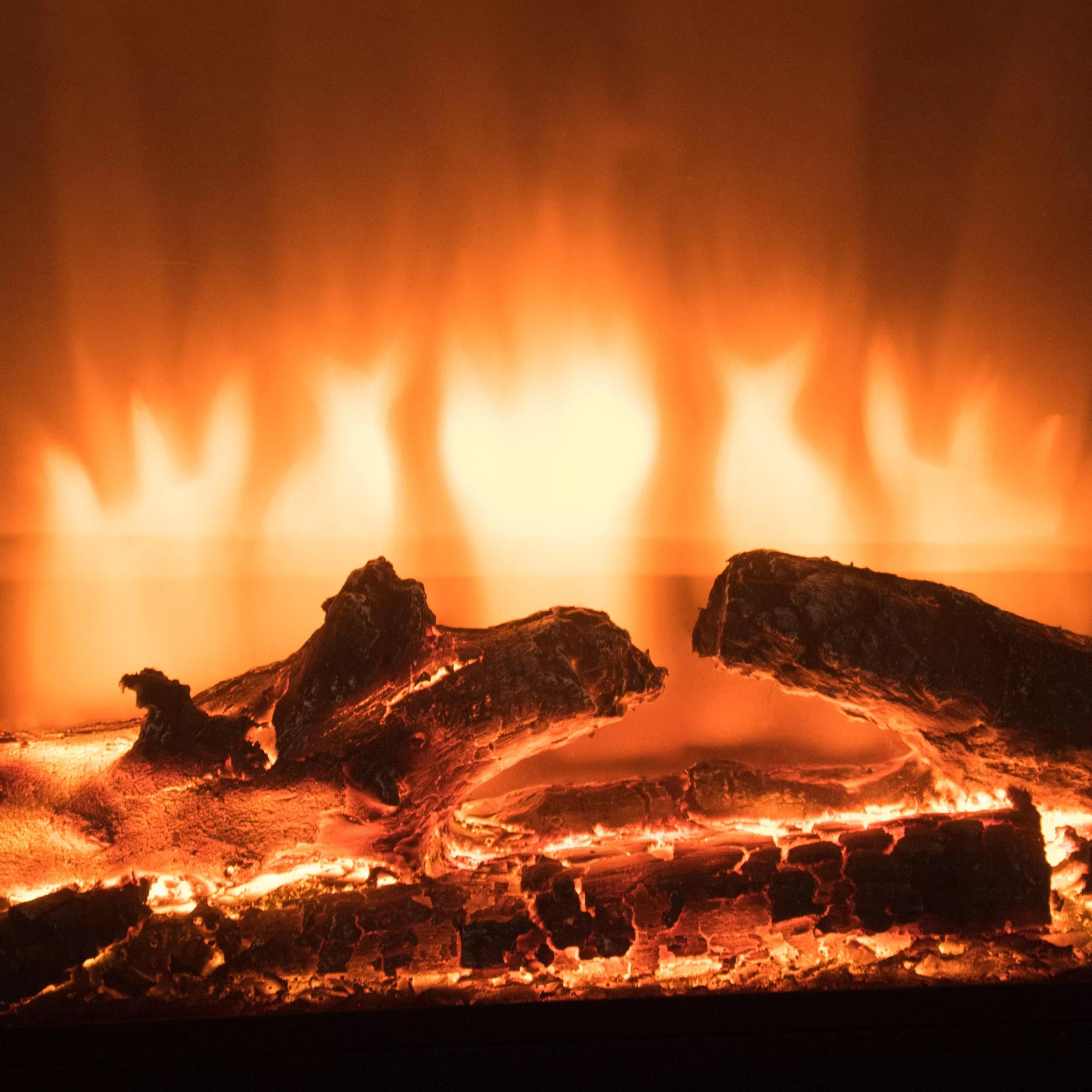 Alcott Hill Bradenton Electric Fireplace  Reviews  Wayfair