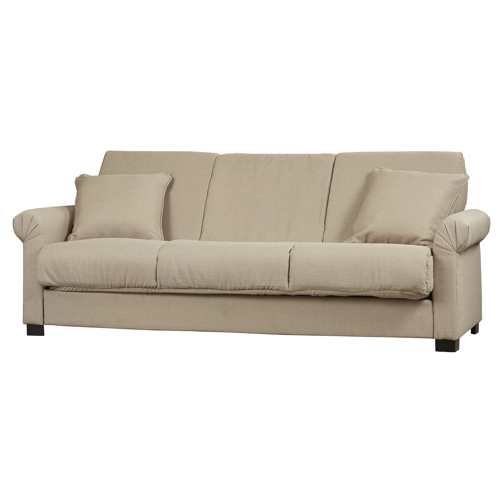 wayfair sleeper sofa full inflatable double couch air bed alcott hill lawrence convertible upholstered