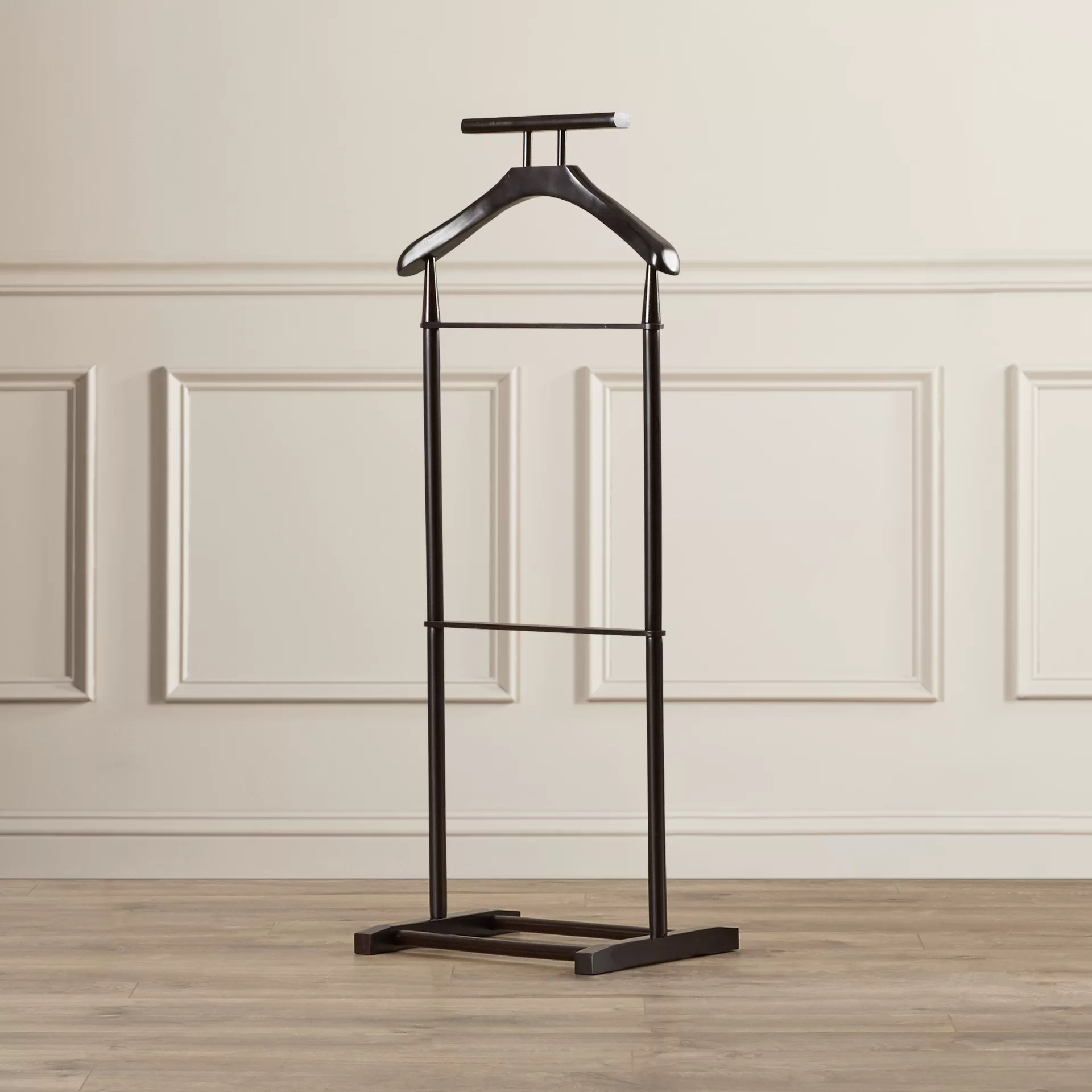 mens chair valet stand how to make a wooden stop squeaking charlton home men 39s and reviews wayfair