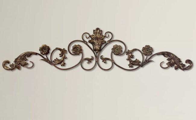 Charlton Home Wrought Iron Wall Décor Reviews Wayfair