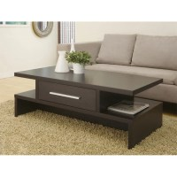Varick Gallery Rectangular One-Drawer Coffee Table ...