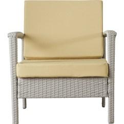 1 Piece Patio Chair Cushions Wicker Chairs New Zealand Brayden Studio Piscataway 4 Outdoor Dining