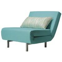 Wade Logan Saltford Convertible Chair & Reviews | Wayfair
