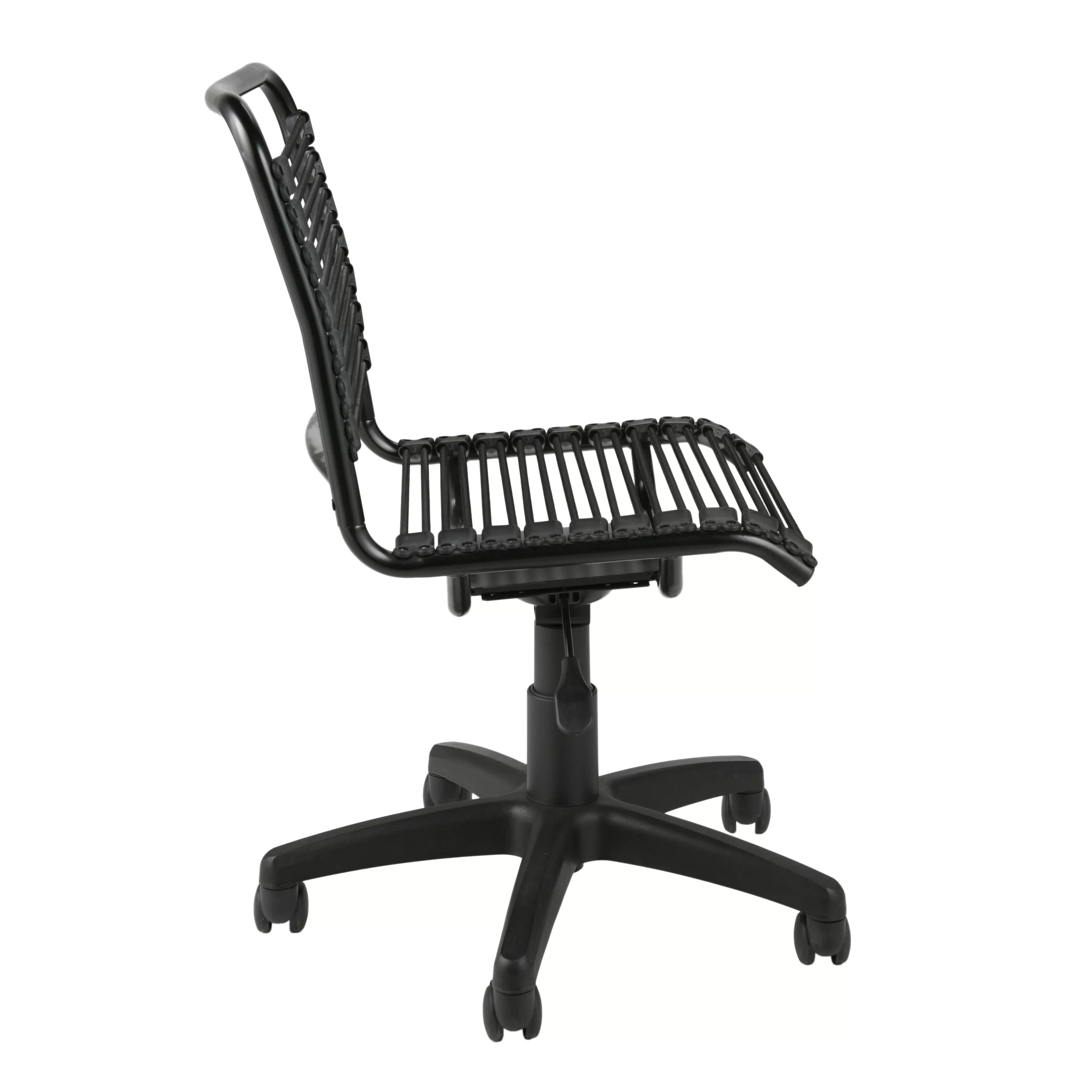 Bungie Office Chair Wade Logan Teo Bungee Desk Chair And Reviews Wayfair