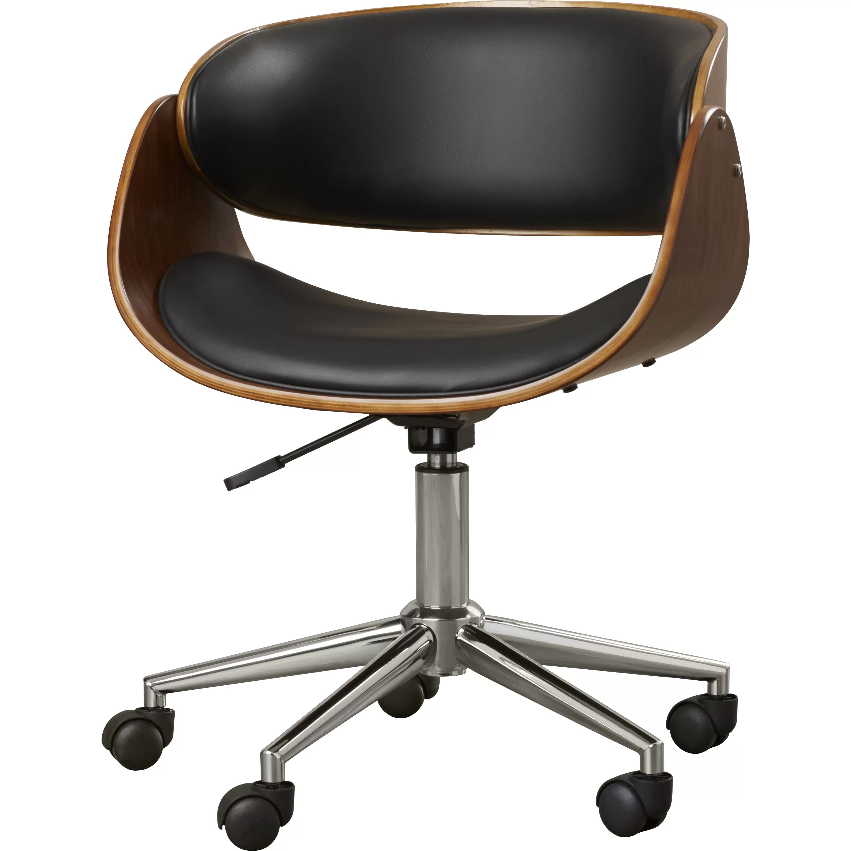 Langley Street Olmstead MidBack Office Chair  Reviews