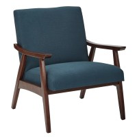 Langley Street Coral Springs Arm Chair & Reviews