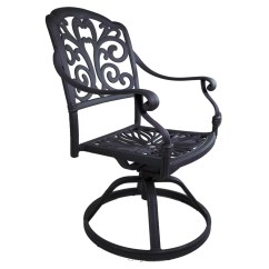 Outdoor Swivel Rocking Chairs Industrial Lounge Chair California Designs Roma Set