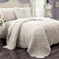 Lark Manor Coverlet Set & Reviews | Wayfair