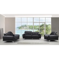 Container 3 Piece Sofa, Loveseat and Chair Set   Wayfair