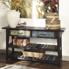 Lexington Sofa Table Upholstery South West London August Grove Console And Reviews Wayfair