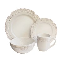 August Grove Seraphina 16 Piece Dinnerware Set & Reviews ...