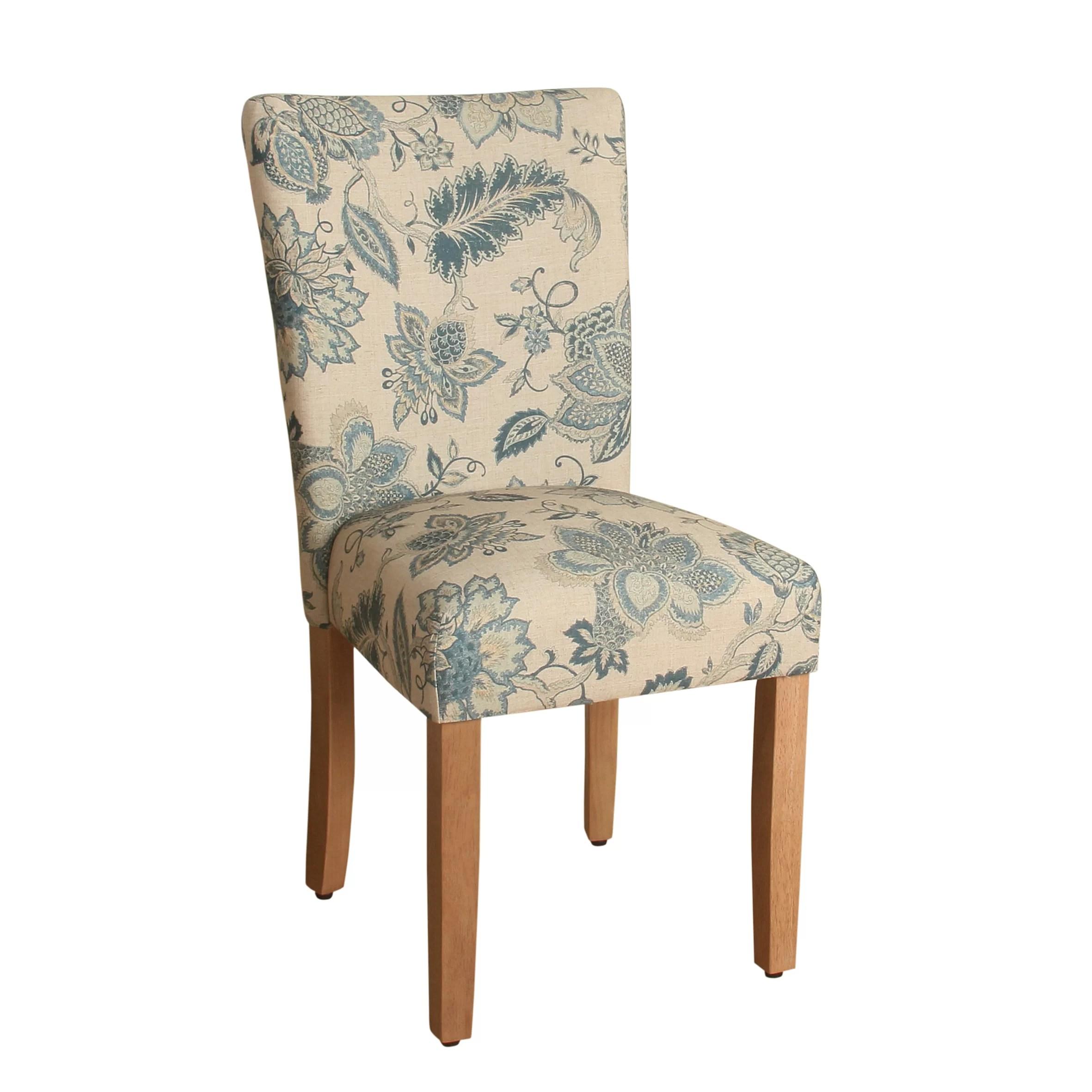 Wayfair Parsons Chair