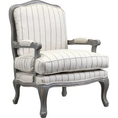 Grey Arm Chair Ikea Nils Cover One Allium Way Spencer In Distressed Gray